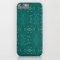 paisley pattern 3 iPhone 6 Slim Case
