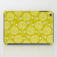 Annika Trees iPad Case