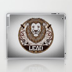 Lead Laptop & iPad Skin