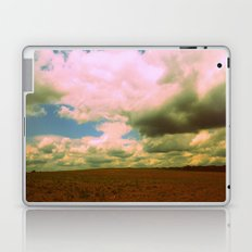 And the Thunder Rolls Laptop & iPad Skin