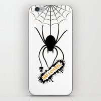 Halloween 4 iPhone & iPod Skin