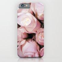 Sweet Roses iPhone 6 Slim Case