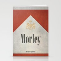 Morley Stationery Cards