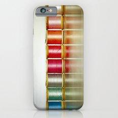 Thread Slim Case iPhone 6s