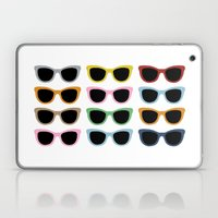 Sunglasses #4 Laptop & iPad Skin