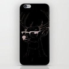 Harvey iPhone & iPod Skin