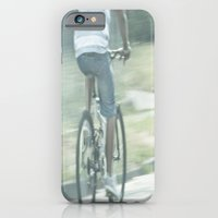 iPhone & iPod Case featuring Summer Ride by Karol Livote