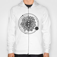 Elliptical I Hoody