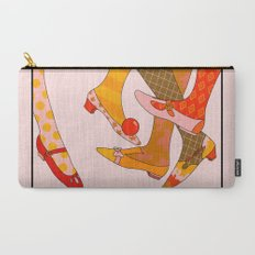 Let's Twist Again Carry-All Pouch