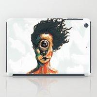 Depth Perception  iPad Case