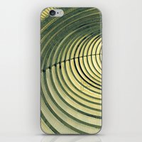 Overpass iPhone & iPod Skin
