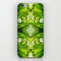 Wedding Bells iPhone & iPod Skin