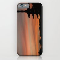 iPhone & iPod Case featuring japantown by mass confusion