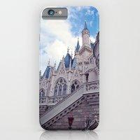 The Wild Blue Yonder  iPhone 6 Slim Case