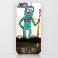 It's Never To Late To Co… iPhone 6 Slim Case