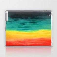 Darkness in the Horizon Laptop & iPad Skin