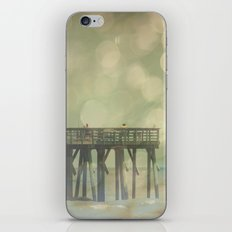 At Length The Season Of Summer Does Come iPhone & iPod Skin