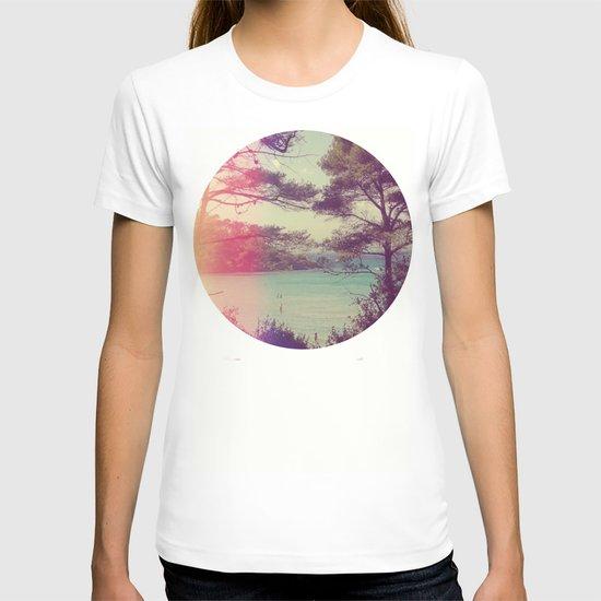 French Beach T-shirt