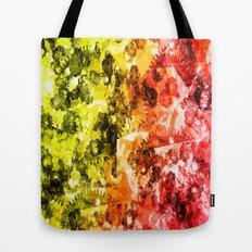 Abstract 2014-11-01 Tote Bag