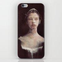 Barefoot iPhone & iPod Skin