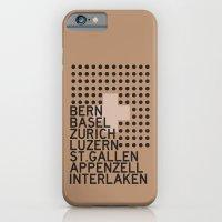 Gruezi//B iPhone 6 Slim Case
