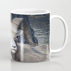 Tom Feiler Mountain Goat Mug