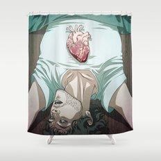 Remarkable Boy (Will Graham) Shower Curtain