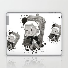 1st Doctor Laptop & iPad Skin