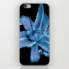 Forest of the Night iPhone & iPod Skin