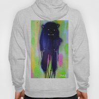 Night-bear Hoody