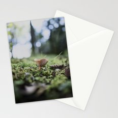 THE MUSHROOM Stationery Cards