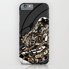 Full Throttle iPhone 6 Slim Case