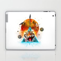 ERR-OR: Tiger Connection Laptop & iPad Skin