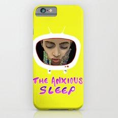 The Anxious Sleep iPhone 6 Slim Case