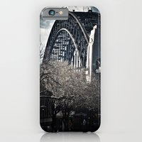 Sydney Harbour Bridge iPhone 6 Slim Case