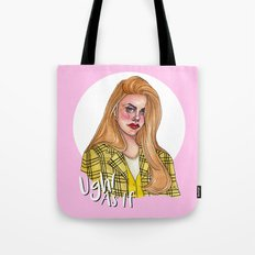Cher / Clueless Tote Bag