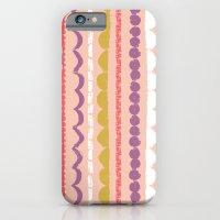 Butterfly Garden - Strea… iPhone 6 Slim Case