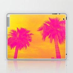 The Palms Laptop & iPad Skin