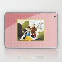 The Parasol By Goya Laptop & iPad Skin