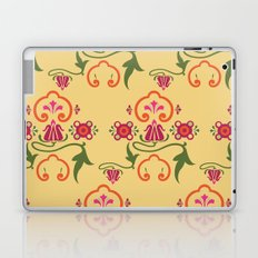 Summer blossom Laptop & iPad Skin