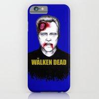 THE WALKEN DEAD iPhone 6 Slim Case