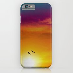 At the rising sun iPhone 6 Slim Case