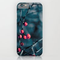 Chilled Berries iPhone 6 Slim Case