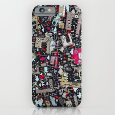 MIxedDraw iPhone 6 Slim Case