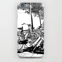 iPhone & iPod Case featuring amsterdam I by Jette Geis