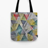 Rock Night Tote Bag