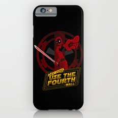 Hey you... yeah YOU! Slim Case iPhone 6s