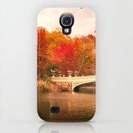 New York City Autumn Mag… Galaxy S4 Slim Case