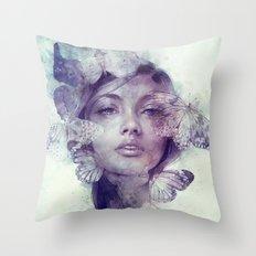Adorn Throw Pillow