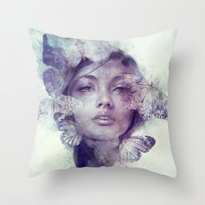 Adorn Throw Pillow